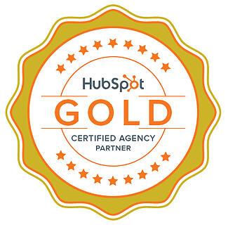 Impulse Creative Named HubSpot Gold Partner
