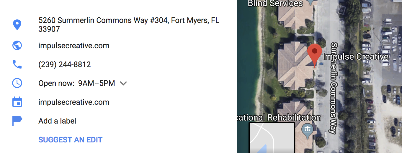 impulse-creative-fort-myers-florida-maps