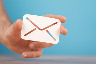 Email Drag - Drop Course