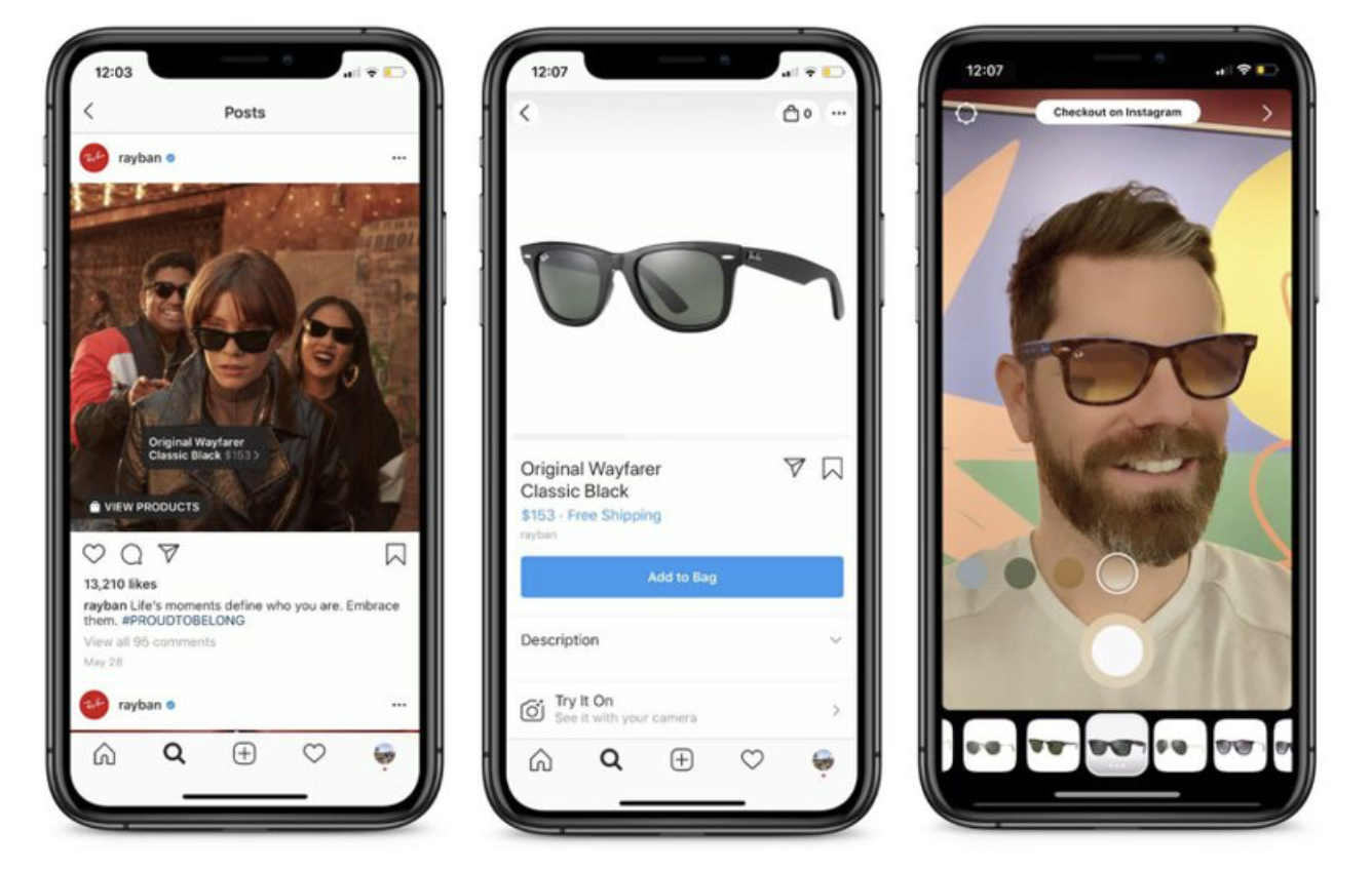 how-to-create-a-winning-social-media-strategy-in-2020-augmented-reality-sunglasses
