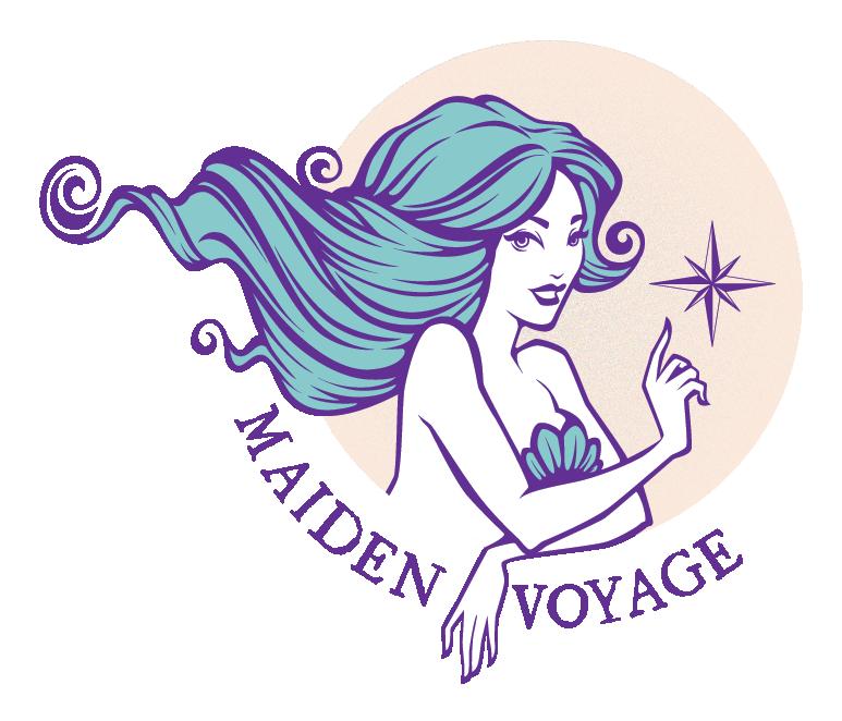 Maiden Voyage Podcast