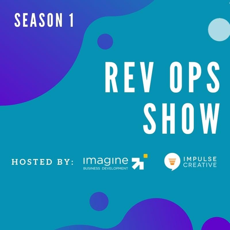 Revenue Operations Podcast Episode