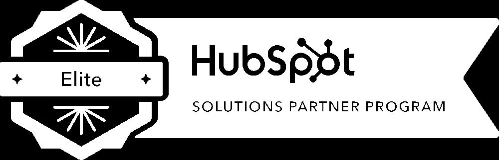 HubSpot Solutions Partner Provider
